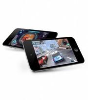 Ipod Touch 4th generation 8gb новый оригинал из США
