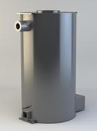 Котел «Энергия ТТ» , отопление помещений до 400 кв м
