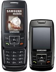 Телефон  Самсунг Е250