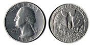 Объявление о продаже монета quarter dollar liberty 1974 г перевертыш в москве на avito