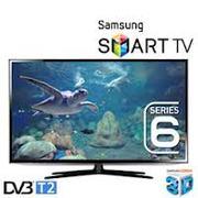 SMART TV 3D Full HD LED