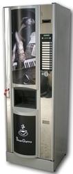 Автомат по продажи кофе в стаканчиках,  2 шт
