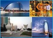 Работа в 5* отелях ОАЭ