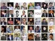 Мы рассказываем о выдающихся личностях! website: www.vengin.kz