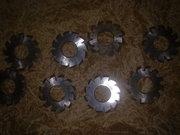 фреза модульная дисковая