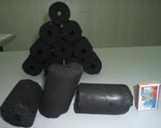 Производим и поставляем по России и на экспорт брикеты угольные