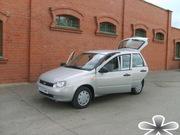 Продам автомобиль ВАЗ-1117