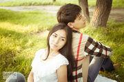 Фотосессия Love-story в Павлодаре