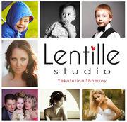 Фотостудия «Lentille» в Павлодаре