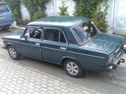 Продам легковой автомобиль ВАЗ 2106 1996 года выпуска