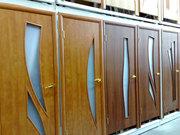 установка м/к дверей и ремонт квартир под ключ