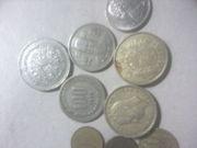 Редкие монеты разных стран мира