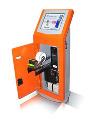 Платежные терминалы Simple