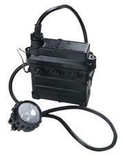 Фонарь аккумуляторный шахтерский СГД-5М-ИЗУ