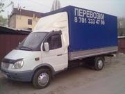 Грузоперевозки - Павлодар - АСтана - Алматы