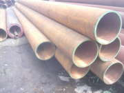 Труба стальная бесшовная для паровых котлов и трубопроводов