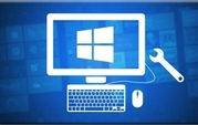 Услуги программиста,  установка Windows