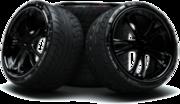 Новые автомобильные шины всех размеров