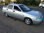 Машина лада 2110