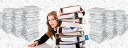 Бухгалтерские услуги ведение учета в ТОО,  ИП