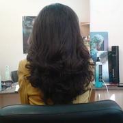 акция в парикмахерской Дана,  парикмахернские услуги