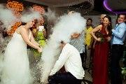 КриоШоу – научное шоу с жидким азотом