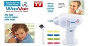 Продам аппарат для чистки ушей WaxVac