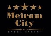 Meiram City Event Agency..