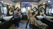 "Франшиза ""Mr. Barber"" - настоящий мужской бизнес в Казахстане"