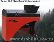 Мобильная дробилка угля (5-25мм).
