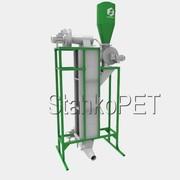 Оборудование для переработке пластика и резины.