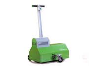 Машина для выбивания пыли из ковров