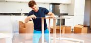 Сборка корпусной и мягкой мебели