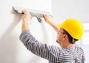 Услуги по шпаклевке стен и потолков