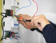 Предлагаем услуги электриков