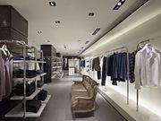 Ремонт и отделка магазинов