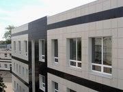 Услуги по облицовке фасадов керамогранитом