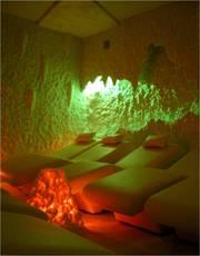 Индивидуальная Соляная пещера. Доступно каждому.