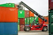 Предоставление 20- и 40-футовых контейнеров в Москве