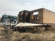 Продам недостроенный коттедж в Новосибирске,  срочно,  дешево