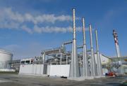 Biogaz, predlozhenie